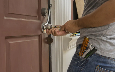 Why Should Certified Locksmith Be Your First Choice?